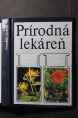 náhled knihy - Prírodná lekáreň