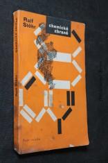 náhled knihy - Chemické zbraně