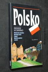 náhled knihy - Polsko : průvodce do zahraničí