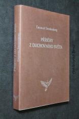 náhled knihy - Příběhy z duchovního světa