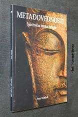 náhled knihy - Metadovednosti : spirituální umění terapie