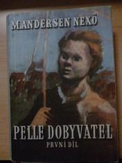 náhled knihy - Pelle Dobyvatel - První díl