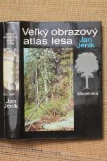 náhled knihy - Veľký obrazový atlas lesa