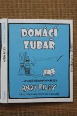 náhled knihy - Domácí zubař : ... a další úžasné vynálezy