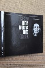 náhled knihy - Čiernobiela tvorivá fotografia