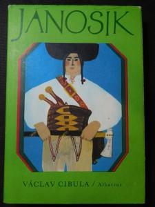 náhled knihy - Jánošík
