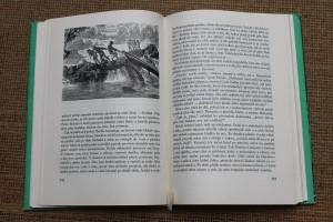 náhled knihy - Na sever od Zambezi