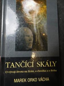 náhled knihy - Tančící skály : o vývoji života na Zemi, o člověku a o Bohu