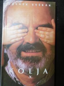 náhled knihy - Kolja : filmová povídka podle námětu Pavla Taussiga