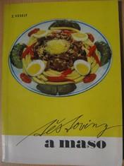 náhled knihy - Těstoviny a maso : pro všední den i svátek