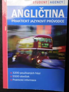 náhled knihy - Angličtina - praktický jazykový průvodce