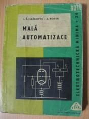 náhled knihy - Malá automatizace