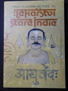 náhled knihy - Lékařství staré Indie