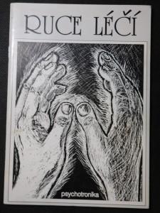 náhled knihy - Ruce léčí