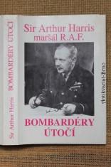 náhled knihy - Bombardéry útočí