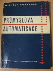 náhled knihy - Průmyslová automatizace