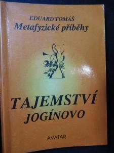 náhled knihy - Metafyzické příběhy. II, Tajemství jogínovo