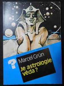 náhled knihy - Je astrologie věda?