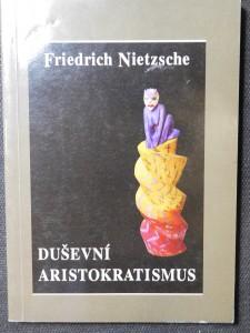 náhled knihy - Duševní aristokratismus