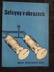 náhled knihy - Selsyny v obrazech