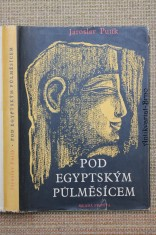 náhled knihy - Pod egyptským půlměsícem