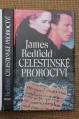 náhled knihy - Celestinské proroctví