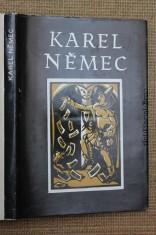 náhled knihy - Karel Němec 1879 - 1960