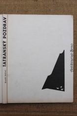 náhled knihy - Tatranský pozdrav