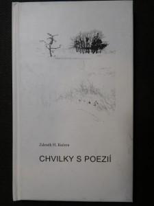 náhled knihy - Chvilky s poezií
