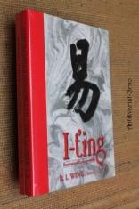 náhled knihy - I-ťing : pracovní Kniha proměn