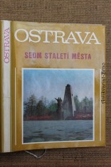 náhled knihy - Ostrava : Sedm staletí města