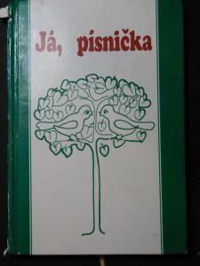 náhled knihy - Já, písnička, I. díl pro 1.-4. třídu