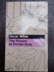 náhled knihy - The picture of Dorian Gray