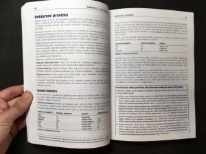 náhled knihy - CSS : využijte kaskádové styly naplno!