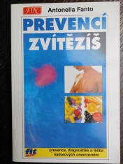 náhled knihy - Prevencí zvítězíš