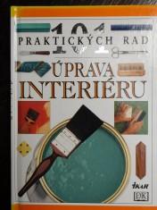 náhled knihy - Úprava interiéru