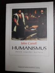 náhled knihy - Humanismus : zánik západní kultury