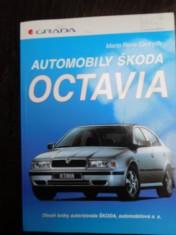 náhled knihy - Automobily Škoda Octavia