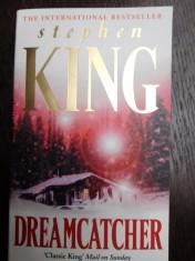 náhled knihy - Dreamcatcher