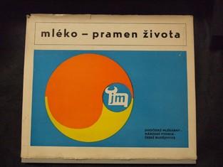 náhled knihy - Mléko - Pramen života