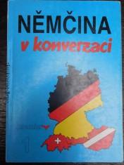 náhled knihy - Němčina v konverzaci 1