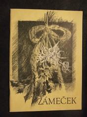 náhled knihy - Zámeček : Historie Národního odboje za Heydrichiády na Pardubicku