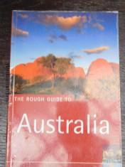 náhled knihy - Australia