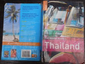 náhled knihy - Thailand