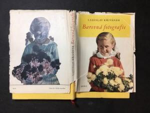 náhled knihy - Barevná fotografie