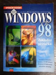 náhled knihy - Microsoft Windows 98 : základní příručka