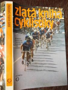 náhled knihy - Zlatá kniha cyklistiky