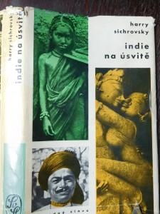 náhled knihy - Indie na úsvitě : Stará země na nové cestě