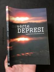náhled knihy - Nevěřte depresi
