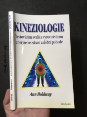 náhled knihy - Kineziologie